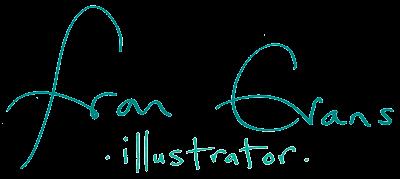 Fran Evans Illustration