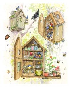 Birdhouse-(50)